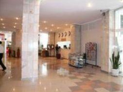 アルマトイホテル